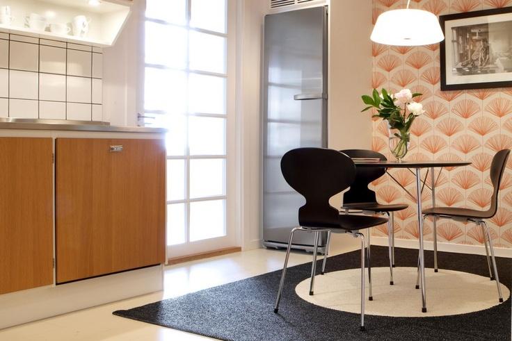 Kunststof karpet Vera One  www.van-zeben.nl