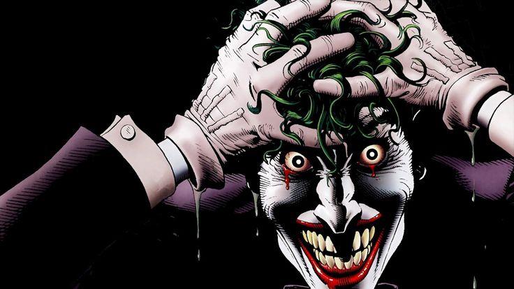 Images for Desktop: joker image (Lockwood Bush 1920x1080)