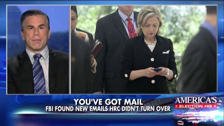Judicial Watch: State Dept 'Slow-Rolling' Release of Emails to Help Hillary (8/27/16)