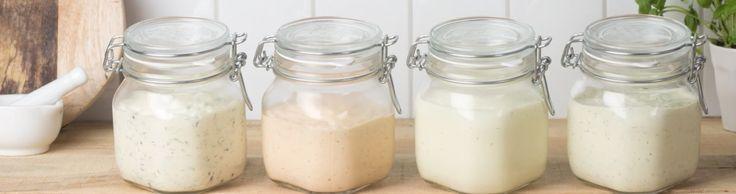 Zo pimp je je zelfgemaakte mayonaise - Libelle Lekker