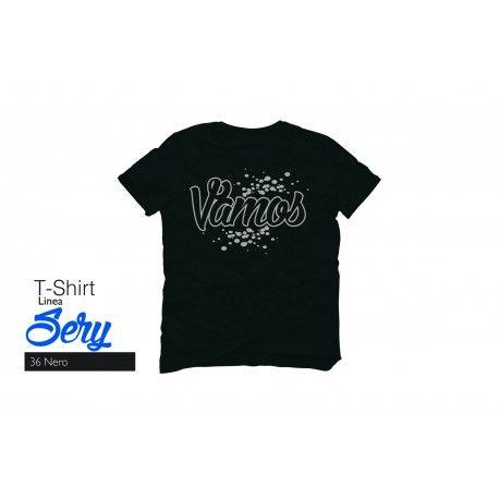 Vamos Sery - www.ricciostyle.com/shop
