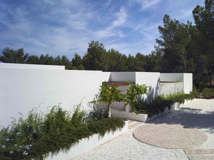 comely garden state home loans. Garden  Landscaping Comely Backyard Ideas In Ibiza Spain By De Blacam And Meaguer 29 best images on Pinterest Decks