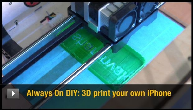 DIY: 3D printing a custom iPhone case. http://cnet.co/NjenGeBusiness Solutions, Una Necesidades, Móvil En, Telefonía Móvil, Nederlands Krijgt, Necesidades De, Sinful La, El Móvil, Krijgt 3Dprintshop