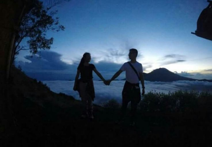 We provide three types of packages for mount Batur private trekking tour with reasonable price, plea