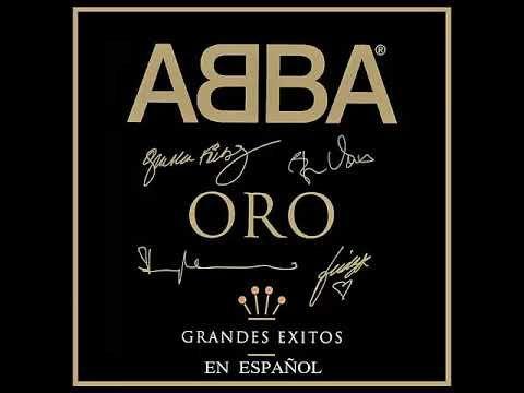 ABBA- ORO GRANDES EXITOS EN ESPAÑOL (DJ FRANKLINFOX)