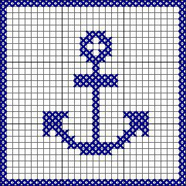 cross-stitch-patterns-free (139) - Knitting, Crochet, Dıy, Craft, Free Patterns