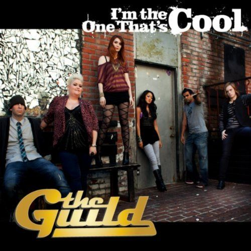 I'm the One That's Cool, A Geek Rock Anthem by The Guild