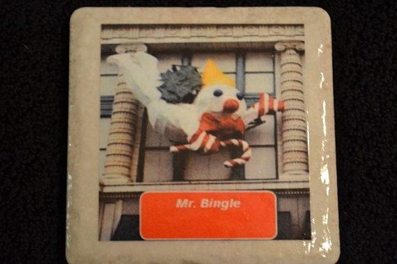 21 Best Images About Mr Bingle On Pinterest Saints