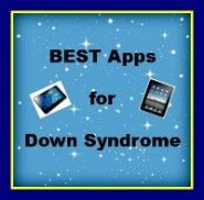 Help for Struggling Readers: BEST Apps for Children with Down Syndrome