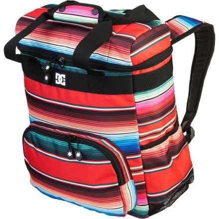 Le sac à dos DC Kewler est bien plus qu'un sac à dos ordinaire. Le Kewler h …   – My alter ego