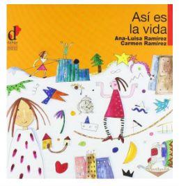 "Libro infantil frustracion: ""Asi es la vida"""