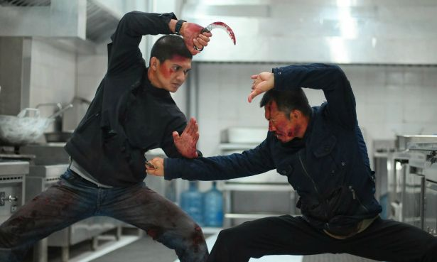 The Raid 2 has probably the most awesome action of any action movie ever.