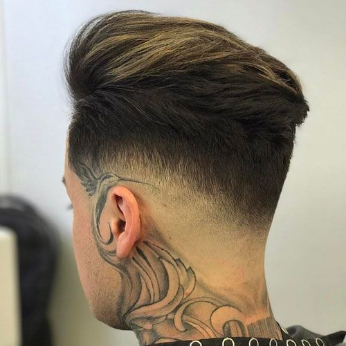 Summer Hairstyles Men