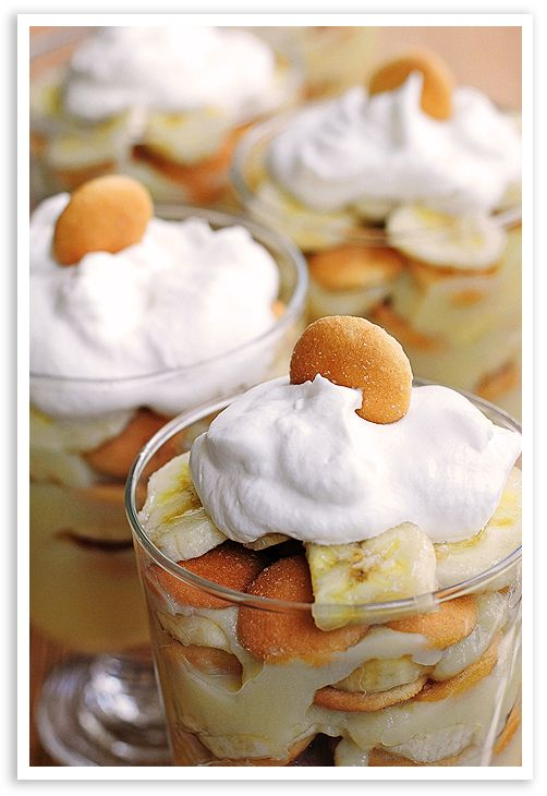 Favorite. BananaPudding :)