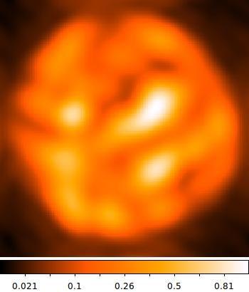 [lise] The universe at high angular resolution