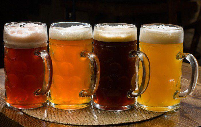 Любопытно-познавательные факты о пиве