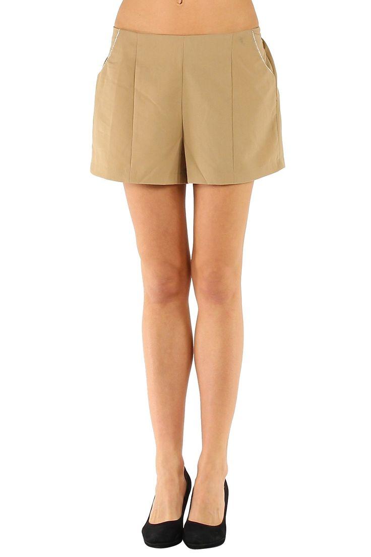 Pantalon Corto AsiaticPorn