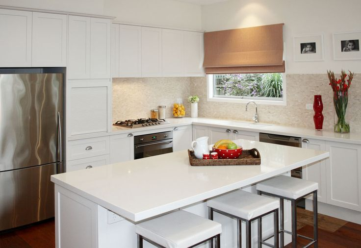 9141 Ice Snow™ - Kitchens Victoria 9141 Ice Snow