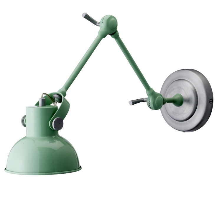 Love this lamp from Bloomingville.  www.bloomingville.com