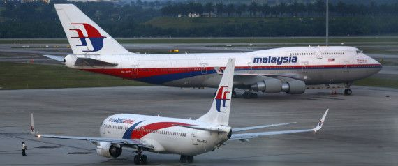MH370: un parent de victimes françaises convaincu que le vol a été détourné