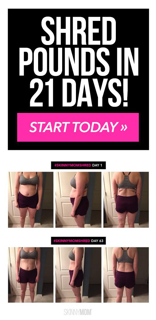 Reach your weight loss goals, and get a jump start on your new year's resolution by shredding pounds in 21 days! Check out testimonials, as well as a sample of of our best selling weight loss plan here!