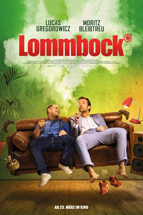 Watch Lommbock 2017 Full Movie Online Free