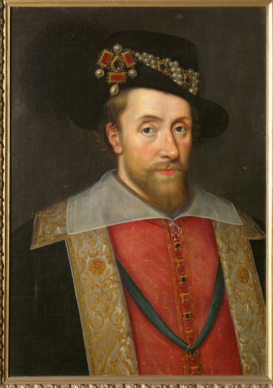 King James VI of Scotland and I of England was born in Edinburgh Castle on the 19 June 1566. He succeeded to the Scottish throne at the age of thirteen months, after his mother Mary, Queen of Scots, was compelled to abdicate in his favour.