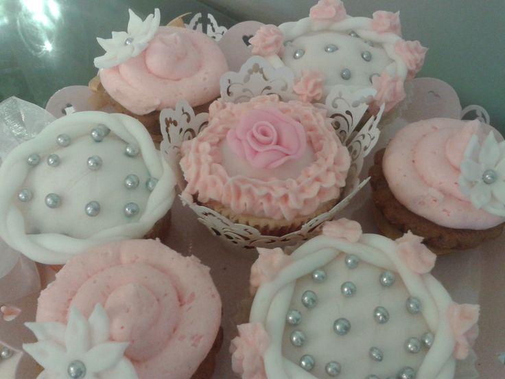 wedding muffins