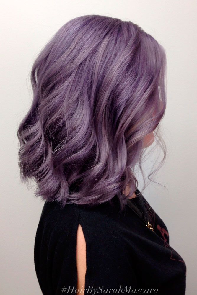 Best 25+ Pastel purple hair ideas on Pinterest | Lilac ...