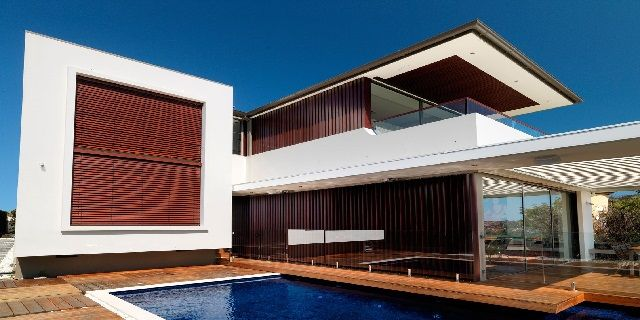 New Minimalist Home Design