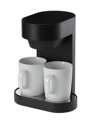 Plus Minus Zero coffee maker
