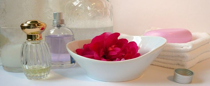 Homemade Spa Recipes | Create Your Own Spa at home using nothing but natural ingredients