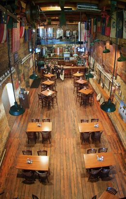 Cannon Brew Pub Offer: Sunday-Thursday Only – 15% off of total bill. Excludes alcohol.