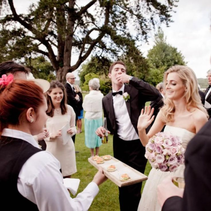 30 things you should never do when planning your wedding
