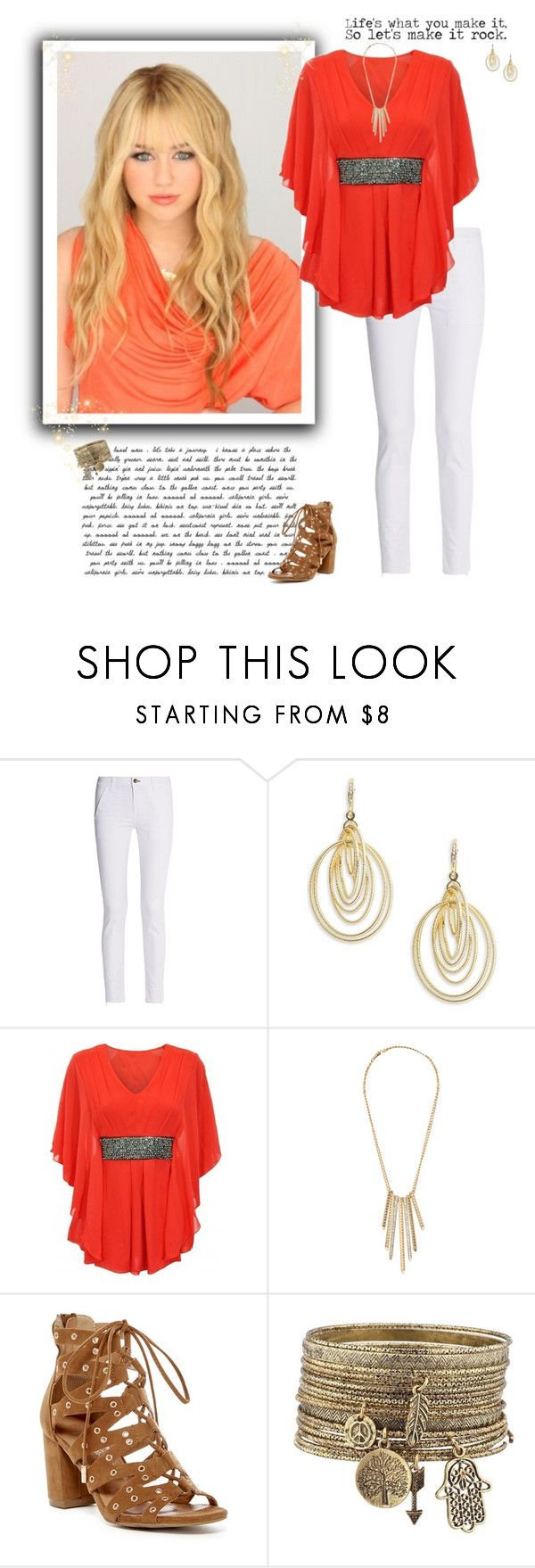 """Hannah Montana"" by greerflower ❤ liked on Polyvore featuring rag & bone, ABS by Allen Schwartz, Forever 21 and Nature Breeze"