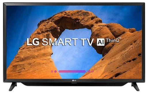 One of the best 32 Inch Smart LED TV from LG in India
