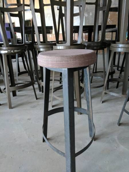 Outdoor Padded Bar Stool   Stools & Bar stools   Gumtree Australia Stirling Area - Scarborough   1155522988