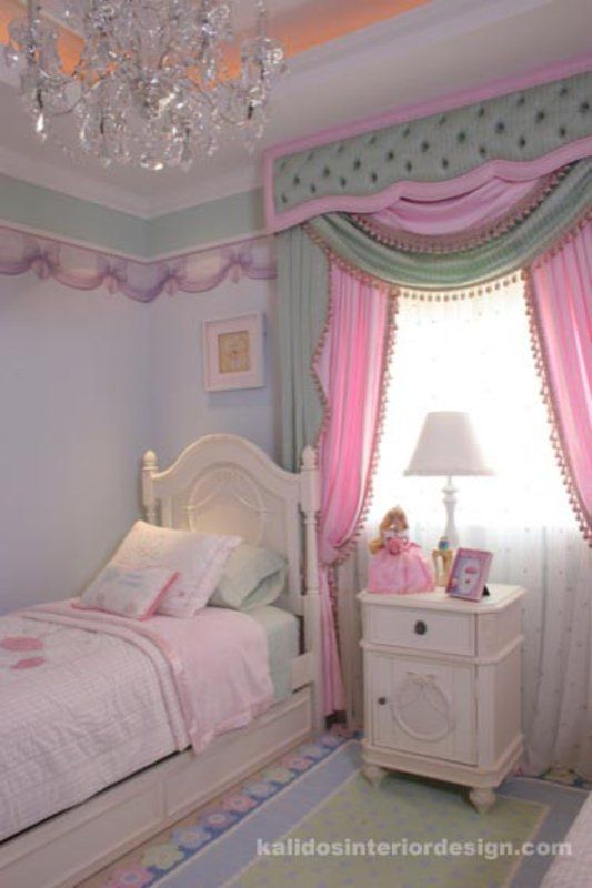 17 best images about cornice boards on pinterest window for Kids bedroom window treatments