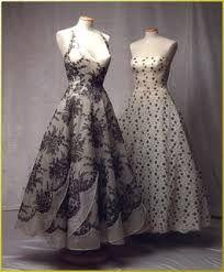 Risultati immagini per vestiti anni 50