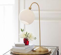 Table Lamps & Bedside Lighting | Pottery Barn