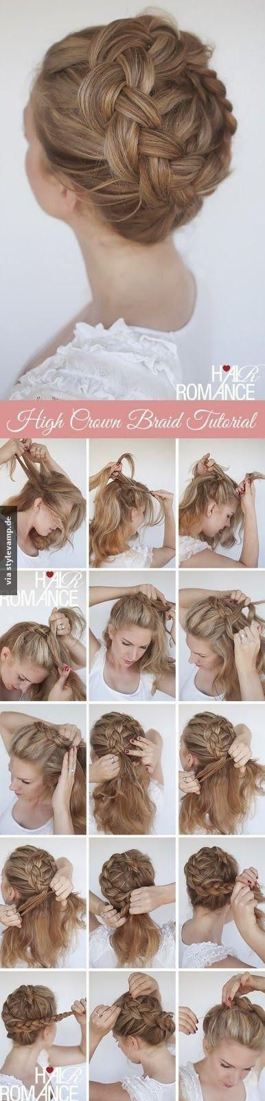 Braid yourself in the hearts of your family and friends
