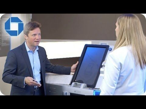 Technology Meets Branch Banking in SF - Inspiring Innovation - Chase - YouTube