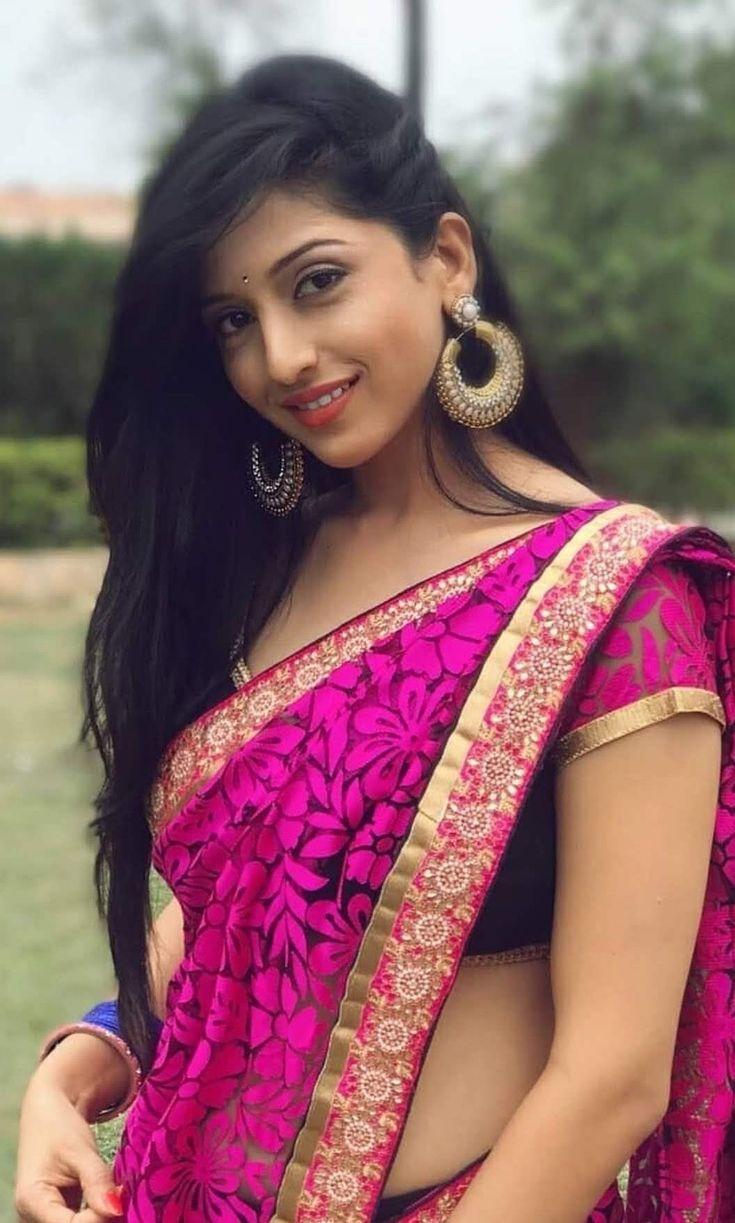кастинг индийских девушек проводит большую