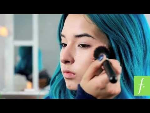 Falabella te trae este tutorial de belleza por Laura Sánchez, para corregir y resaltar facciones de tu rostro.