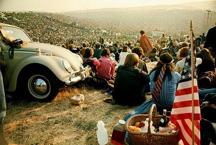 Woodstock 1969 (Life)