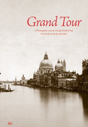 """From about the beginning of 1700, rich families in England Germany and France, used to send their sons to a tour in Italy which normally was visiting Venice, Florence, Rome and the area around, Naples with Pompei and Ercolano, and sometime going as further down as Sicily. These was called the """"Grand Tour"""" in England, the """"Voyage d'Italie"""" in France and the """"Italienische Reise"""" in Germany. Non only young students, but also experienced artists, painters, writers, sculptors, decided to take a…"""