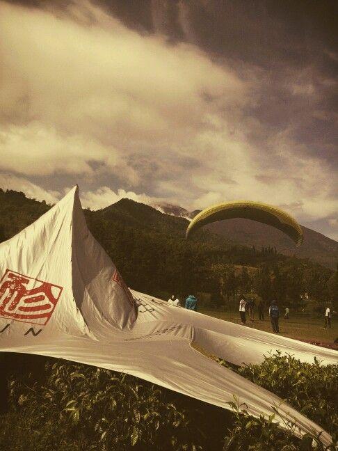 #GIN #BupatiCup #Puncak #WestJava #2013