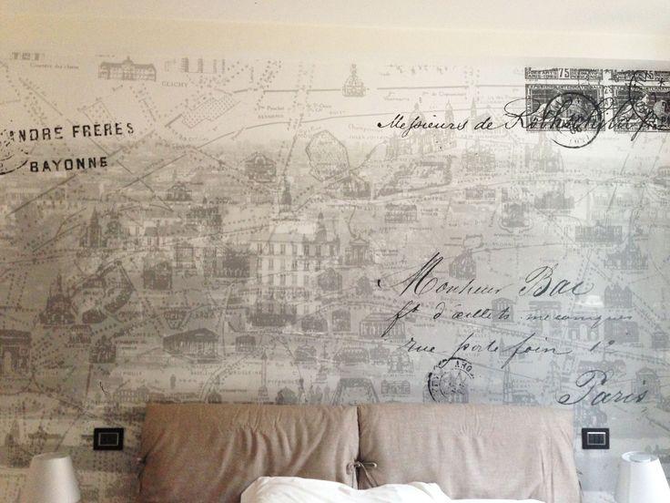 Popolare Oltre 25 fantastiche idee su Parigi carta da parati su Pinterest  AG57