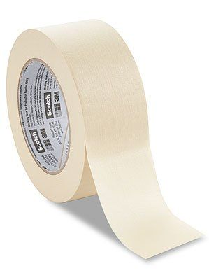 Traveling with Toddlers? A roll of masking tape is the must-pack baby-proofing tool. Use it to:  Cover electric outlets and switches. Fix loose cords to the floor to prevent tripping and tugging. Wind around pairs of facing cabinet handles to deter opening. Pad sharp corners of furnishings.