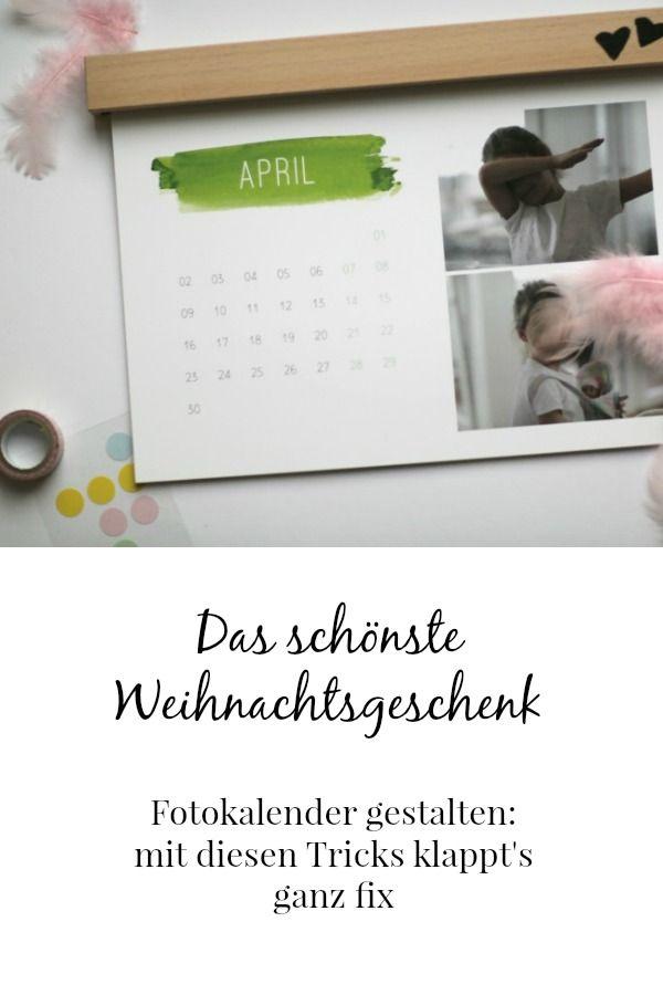 Fotokalender Gestalten Mit Diesen Sieben Tricks Geht S Super Fix